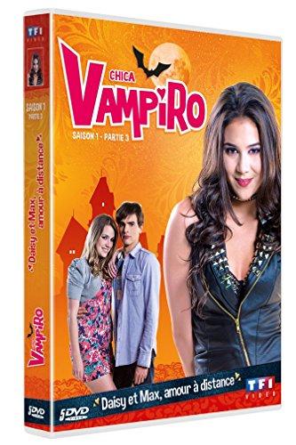 chica-vampiro-saison-1-partie-3-daisy-et-max-amour-a-distance