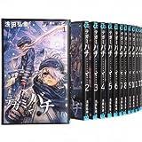 テガミバチ コミック 1-17巻セット (ジャンプコミックス)