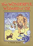 Wonderful Wizard Of Oz (Turtleback School & Library Binding Edition) (Books of Wonder)