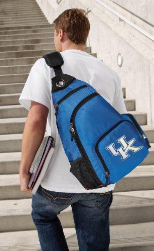 Cheap Single Strap Backpack University Of Kentucky Sling