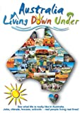 Living Down Under - Australia DVD