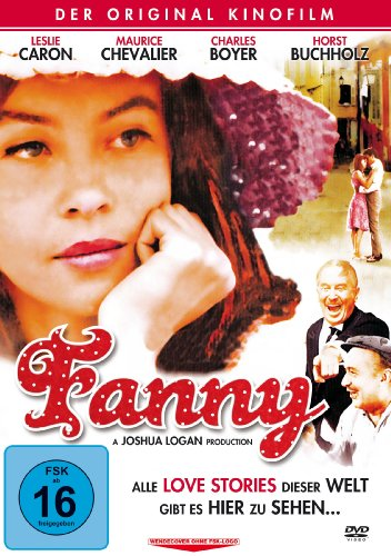 Fanny - Der Kinofilm