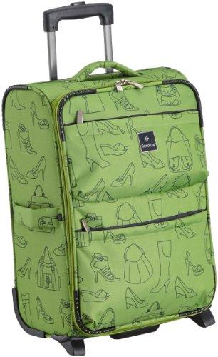 saxoline-388404918-red-dawn-v-bcbg-maleta-con-ruedas-49-x-35-x-20-cm-color-verde