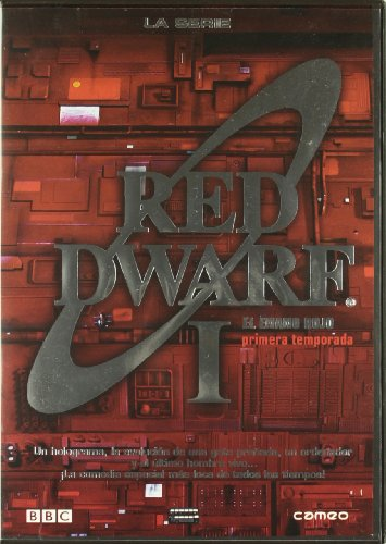 Red Dwarf [DVD]