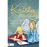 Amanda Finds Kristy Alone (Amanda the Angel)