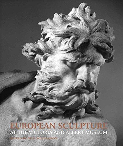 European Sculpture at the Victoria and Albert Museum