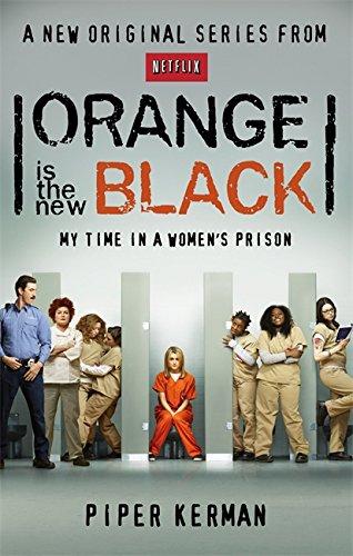 Orange New Black America