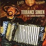 echange, troc Terrance Simien & The Zydeco Experience - Live Wordwilde