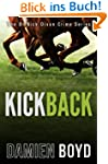 Kickback (The DI Nick Dixon Crime Ser...