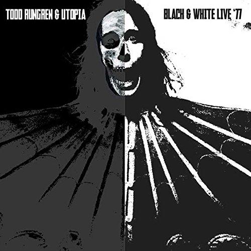 Black & White Live '77