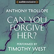 Can You Forgive Her? | Anthony Trollope