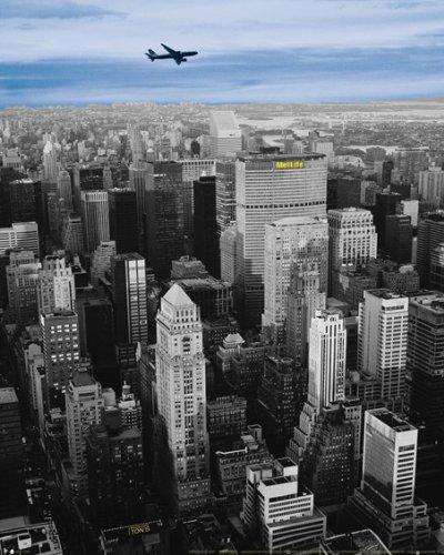 laminierte-flying-high-uber-die-metlife-hochhaus