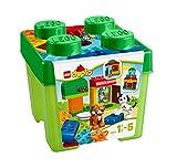 レゴ デュプロ みどりのコンテナ 10570