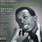 Dave Godin's Deep Soul Treasures