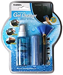 RiaTech ( GEL CLEANER ) 3 In 1 Cleaning Kit for Laptop/LCD Display/Digital Camera PDA/Smart Phone/PSP