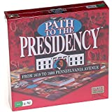 Path to the Presidency From 1619 to 1600 Pennsylvania Avenue Game