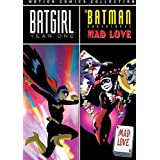 Batgirl: Year One Motion Comics / Batman Adv:Mad Love (Motion Comics) ~ Kevin Conroy