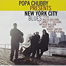 Popa Chubby Presents New York City Blues
