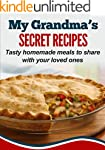 My Grandma's Secret Recipes: Tasty ho...