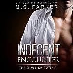 Indecent Encounter: The Silverhaus Affair | M. S. Parker
