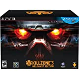 PS3 Killzone 3 (Helghast Edition)