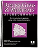 American Educational Individual, Rocks, Minerals and Gems Stereo Book