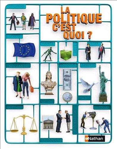 La politique c'est quoi?
