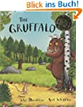 The Gruffalo (Bilderb�cher) (Jeunesse)