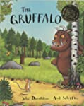 The Grufalo (Jeunesse)