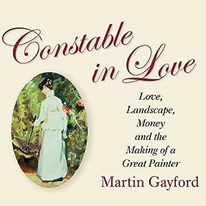 Constable in Love Audiobook