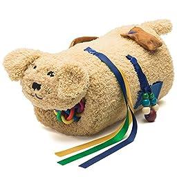 Q3 Enterprises Twiddle Pup Activity/Comfort Aid