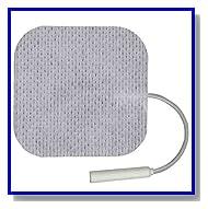 Prosepra PL009 Pulse Massager Replacement Pads