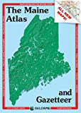 Maine Atlas & Gazetteer