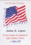 img - for Hagase ciudadano (Spanish Edition) book / textbook / text book