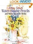 Wendy Jelbert's Water-Soluble Pencils