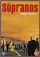 The Sopranos - Series 3