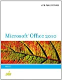 img - for New Perspectives on Microsoft Office 2010: Brief book / textbook / text book