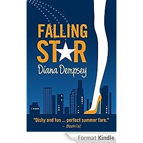 Falling Star (English Edition)
