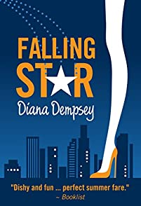 (FREE on 1/7) Falling Star by Diana Dempsey - http://eBooksHabit.com