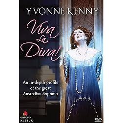 Yvonne Kenny - Viva La Diva!