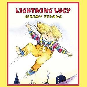 Lightning Lucy Audiobook
