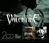Scream Aim Fire/Fever (2cd) Bullet For My Valentine