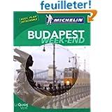 Budapest : Avec plan détachable