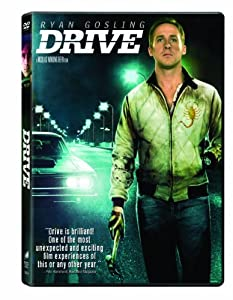 Drive by Sony Pictures Home Entertainment