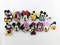 12 (Mickey Minnie Mouse Donald Duck)s…