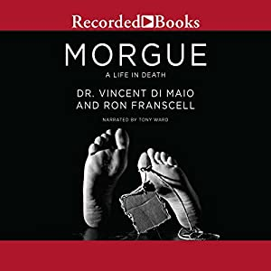 Morgue Audiobook