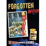 Forgotten Noir: Volume 5 (FBI Girl / Tough Assignment) ~ Cesar Romero