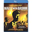 Waltz with Bashir [Blu-ray]