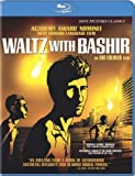 Waltz With Bashir [Blu-ray] [2008] [US Import]