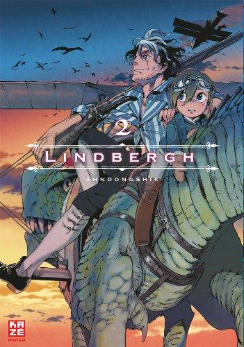 Lindbergh, Band 2